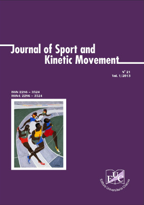 Sport in society journal