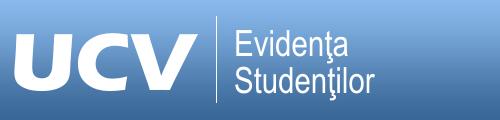 Planuri de învăţământ - Universitatea din Craiova